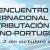 Encuentro Internacional Tributación