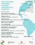 Foro de cooperación internacional y transfronteriza en Iberoamérica