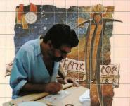 Azulejos portugueses en Olivenza