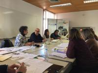Comisión Sectorial de Educación de la EUROACE