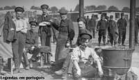 Conferencia sobre Portugal en la Primera Guerra Mundial en el Museo de Cáceres