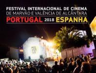 Festival Internacional de Cine de Marvão y Valencia de Alcántara