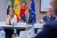 Consejo Empresarial Extremadura-Portugal