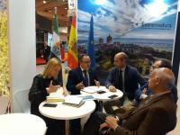 La Euroace define en Lisboa sus acciones de promoción turística conjunta