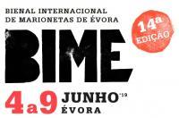 Bienal Internacional de Marionetas de Évora