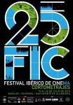 El Festival Ibérico de Cine celebra su 25 edición