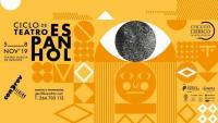 Ciclo de Teatro Espanhol em Évora
