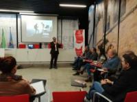 "Olivenza acoge una jornada de ""networking"" de turismo transfronterizo"