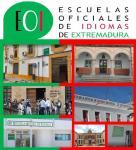 Escuelas Oficiales de Idiomas Extremadura