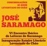 VI Encontro Ibérico de Leitores de Saramago