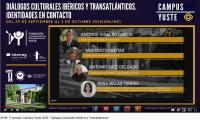 Curso Diálogos Culturales ibéricos en youtube