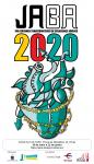 Cartaz JABA 2020