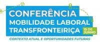 Conferencia sobre movilidad transfronteriza