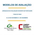 JORNADAS MODELO DE AVALIAÇÃO