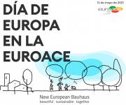 Dia de Europa en la EUROACE