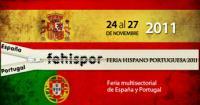 Logo Fehispor 2011
