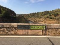 Fronteira luso-espanhola