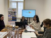 Reunião da Comissão Setorial da Cultura