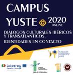 Campus Yuste 2020