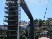 Ponte da Carpinteira na Covilhã